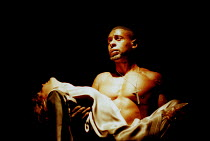 Othello kills/dead Desdemona