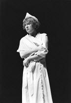 CORIOLANUS   by Shakespeare   director: Terry Hands,Alan Howard (Coriolanus),Royal Shakespeare Company / Royal Shakespeare Theatre   Stratford-upon-Avon   1977,
