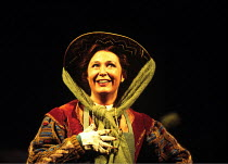 'THE MERRY WIVES OF WINDSOR' / CT 077,Joanna McCallum (Meg Page),RSC/RST  19/12/1996 ~(c) Donald Cooper/Photostage   photos@photostage.co.uk   ref/CT-077