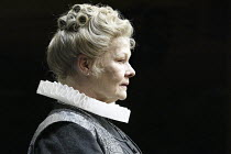 'ALL'S WELL THAT ENDS WELL' (Shakespeare - director: Gregory Doran)~Judi Dench (The Countess of Rossillion)~Swan Theatre / Royal Shakespeare Company   Stratford-upon-Avon, England                    1...