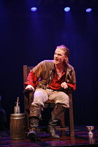HENRY IV part i   by Shakespeare   director: Barbara Gaines,Jeffrey Carlson (Henry, Prince of Wales / ^Hal^),Chicago Shakespeare Theater / RSC Swan Theatre, Stratford-upon-Avon, England    11/07/2006,...