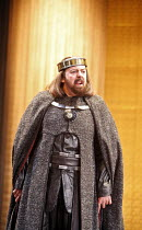 HENRY IV part i  by Shakespeare   director: Barbara Gaines,David Lively (King Henry IV),Chicago Shakespeare Theater / RSC Swan Theatre, Stratford-upon-Avon, England    11/07/2006,part of RSC ^The Comp...
