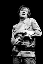 'HENRY IV/i' (Shakespeare)~Alan Howard (Henry, Prince of Wales)~RSC/RST, Stratford-upon-Avon                       1975
