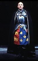 'HENRY IV/i' (Shakespeare)~Patrick Stewart (King Henry IV/Henry Bolingbroke)~RSC/Barbican Theatre, London EC2     07/05/1982
