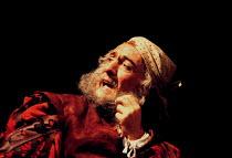 'HENRY IV part i' (Shakespeare)~Robert Stephens (Sir John Falstaff)~RSC / RST  1991
