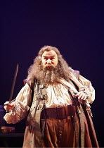 HENRY IV part ii  by Shakespeare   director: Barbara Gaines,Greg Vinkler (Sir John Falstaff),Chicago Shakespeare Theater / RSC Swan Theatre, Stratford-upon-Avon, England    11/07/2006,part of RSC ^The...