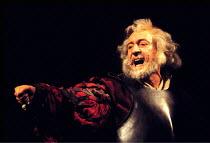 'HENRY IV part ii' (Shakespeare)~Robert Stephens (Sir John Falstaff)~RSC / RST  1991