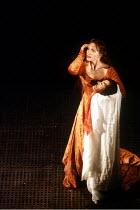 'The Plantagenets - HENRY VI' (Shakespeare)~Penny Downie (Margaret)~Royal Shakespeare Company   1988/9