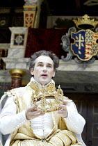 2003 Shakespeare's Globe