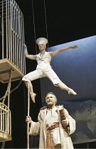 2004 Nottingham Playhouse