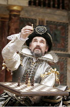 2005 Shakespeare's Globe