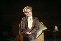 THE CHERRY ORCHARD   by Chekhov   director: Jonathan Miller <br>,Joanna Lumley (Madame Ranevskaya),Crucible Theatre / Sheffield, England              20/03/2007,