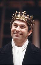 KING JOHN  RSC 1988
