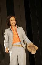 'TWELFTH NIGHT' (Shakespeare - director: Michael Boyd)~Kananu Kirimi (Viola) ~Royal Shakespeare Company (RSC), Royal Shakespeare Theatre, Stratford-upon-Avon  28/04/2005 ~(c) Donald Cooper/Photostage...