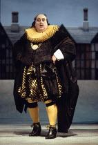 'TWELFTH NIGHT' (Shakespeare - director: Ian Judge),Desmond Barrit (Malvolio),Royal Shakespeare Company / Royal Shakespeare Theatre     Stratford-upon-Avon            25/05/1994                      ,