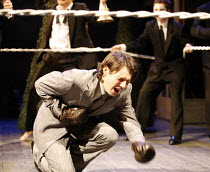 2007 Propeller / Old Vic