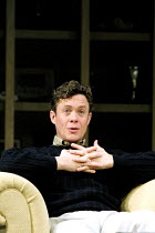 'THE WINTER'S TALE' (Shakespeare)~Alex Jennings (Leontes)~Royal National Theatre/Olivier Theatre, London SE1  23/05/2001