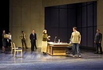 2001 National Theatre