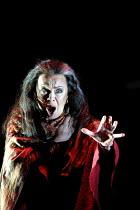 'IL TROVATORE' (Verdi)~Sally Burgess (Azucena)~English National Opera, London   09/04/2001