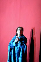 'IL TROVATORE' (Verdi)~Sandra Ford (Leonora)~English National Opera, London   09/04/2001