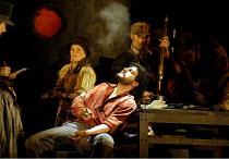 'IL TROVATORE' (Verdi)~Jose Cura (Manrico) ~The Royal Opera/Covent Garden, London WC2    22/04/2002