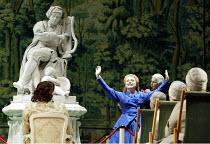 'XERXES' (Handel)~Rebecca Evans (Romilda)~English National Opera / London Coliseum  WC2   07/11/2002