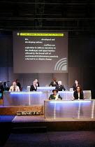 FUTUROLOGY   dramaturgy: David Greig & Dan Rebellato   music: Nick Powell   ,director: Graham Eatough <br>,,Suspect Culture / National Theatre of Scotland   ,Corn Exchange, Brighton Dome   Brighton...