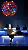 FUTUROLOGY   dramaturgy: David Greig & Dan Rebellato   music: Nick Powell   ,director: Graham Eatough <br>,Morag Stark, Grant Smeaton,Suspect Culture / National Theatre of Scotland / Corn Exchange, Br...