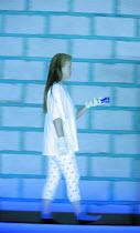 MACBETH   music: Verdi   libretto: Piave   after Shakespeare  ,conductor: Vladimir Jurowski   director: Richard Jones <br>,sleepwalking scene: Sylvie Valayre (Lady Macbeth),Glyndebourne Festival Opera...