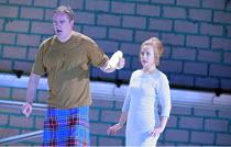 MACBETH   music: Verdi   libretto: Piave   after Shakespeare   conductor: Vladimir Jurowski   director: Richard Jones <br>,Andrzej Dobber (Macbeth), Sylvie Valayre (Lady Macbeth),Glyndebourne Festival...
