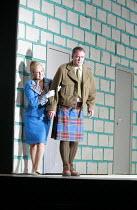 MACBETH   music: Verdi   libretto: Piave   after Shakespeare   ,conductor: Vladimir Jurowski   director: Richard Jones <br>,Sylvie Valayre (Lady Macbeth), Andrzej Dobber (Macbeth),Glyndebourne Festiva...