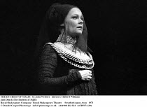 THE DUCHESS OF MALFI   by John Webster   director: Clifford Williams ,Judi Dench (The Duchess of Malfi),Royal Shakespeare Company / Royal Shakespeare Theatre     Stratford-upon-Avon   1971 ~(c) Donald...