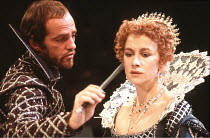 DUCHESS OF MALFI Royal Exchange 1980