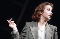 FATH HEALER   by Brian Friel   director: Cristopher Fettes <br>,Helen Mirren (Grace),Royal Court Theatre, London SW1            02/03/1981     ,