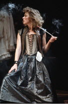 THE ROARING GIRL   by Thomas Middleton & Thomas Dekker   director: Barry Kyle ~,Helen Mirren (Moll Cutpurse),Royal Shakespeare Company / Royal Shakespeare Theatre     Stratford-upon-Avon   13/01/1983,...