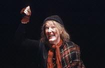 'MACBETH' (Shakespeare),Anne White (Porter),Cheek by Jowl/Donmar Warehouse, London WC2   16/11/1987,