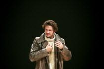 'MACBETH' (Shakespeare - director: Bill Alexander),James Purefoy (Macduff),Birmingham Repertory Theatre, England                19/09/1995,