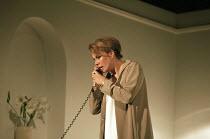 'MACBETH' (Shakespeare - director: Bill Alexander),Amanda Harris (Lady Macduff),Birmingham Repertory Theatre, England                19/09/1995,
