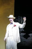 DEATH IN VENICE   music: Benjamin Britten   libretto: Myfanwy Piper, after the story by Thomas Mann   ,conductor: Edward Gardner   director: Deborah Warner <br>,Ian Bostridge (Gustav von Aschenbach),E...