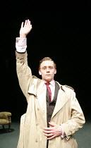 CYMBELINE   by Shakespeare   director: Declan Donnellan <br>,Tom Hiddleston (Posthumus),Cheek by Jowl / Barbican Theatre, London EC2        29/05/2007,