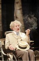 Ian McKellen (Sorin) in THE SEAGULL by Chekhov at the Royal Shakespeare Company (RSC), Courtyard Theatre, Stratford-upon-Avon, England  31/05/2007 ~design: Christopher Oram  lighting: Neil Austin  dir...
