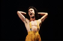 'A MIDSUMMER NIGHT'S DREAM' (Shakespeare)) Barry Lynch (Puck) Royal Shakespeare Company/Royal Shakespeare Theatre, Stratford-upon-Avon  1994