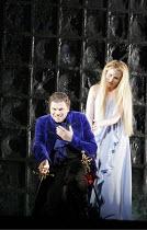 DON GIOVANNI   music: Mozart   libretto: da Ponte   original director: Francesca Zambello   ,design: Maria Bjornson   lighting: Paul Pyant <br>,Michael Schade (Don Ottavio), Marina Poplavskaya (Donna...