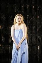 DON GIOVANNI   music: Mozart   libretto: da Ponte   original director: Francesca Zambello   ,design: Maria Bjornson   lighting: Paul Pyant <br>,Marina Poplavskaya (Donna Anna),The Royal Opera / Covent...