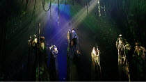 THE LORD OF THE RINGS   based on the books by J R R Tolkien   book & lyrics: Shaun McKenna & Matthew Warchus   ,music: A R Rahman, Vartttina with Christopher Nightingale   set & costume design: Rob Ho...