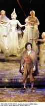 THE LORD OF THE RINGS   based on the books bt J R R Tolkien   ,book & lyrics: Shaun McKenna & Matthew Warchus   ,music: A R Rahman, Vartttina with Christopher Nightingale   ,set & costume design: Rob...