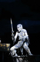 THE LORD OF THE RINGS   based on the books by J R R Tolkien   ,book & lyrics: Shaun McKenna & Matthew Warchus   ,music: A R Rahman, Vartttina with Christopher Nightingale   set & costume design: Rob H...