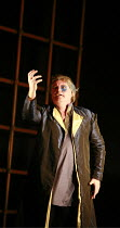 DAS RHEINGOLD   by Wagner   ,conductor: Anthony Negus   design: Kjell Torriset   director: Alan Privett <br>,Philip Joll (Wotan),Longborough Festival Opera, Gloucestershire, England                23/...