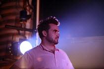ANGELS IN AMERICA   by Tony Kushner   director: Daniel Kramer  Daniel Kramer - director  Headlong Theatre /  Citizens Theatre Glasgow / Lyric Hammersmith co-production   Lyric Hammersmith, London W6...