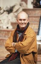 Alan Ayckbourn - portraits